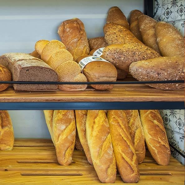 Ψωμί & Αρτοσκευάσματα